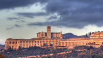 Religious Tuscany and Umbria Shore Excursion from Civitavecchia Port, Rome, Ports of Call Tours