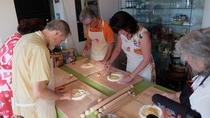 Rome Homemade Pasta Cooking Class and Castle cellars Wine Tasting, Rome, Attraction Tickets