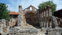Nesebar and Sozopol Cultural Heritage One Day Tour from Varna By Car, Varna