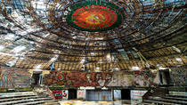 One Day Private Tour By Car From Varna or Sofia To Buzludzha Monument, Sofia