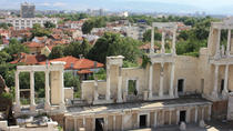 PLOVDIV AND STAROSEL DAY TRIP FROM SOFIA BY CAR, Sofia, Day Trips