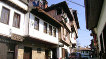 Private Veliko Tarnovo Cultural Day Trip from Varna, Varna, Day Trips