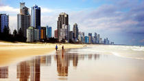 Gold Coast, Canal Cruise and Burleigh Heads National Park Day Trip, Brisbane, Hiking & Camping