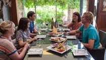 Adelaide Hills Highlights from Adelaide, Glenelg or Barossa Valley Including Wine and Cheese...