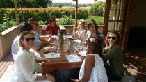 Barossa Valley Highlights from Barossa Valley Including Wine and Cheese Tasting, Barossa Valley, ...