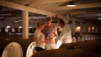 Private Barossa Valley Cellar Secrets Experience from Adelaide, Glenelg or Barossa Valley, Adelaide