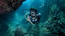 Crete Small-Group Scuba Diving Course from Chania, Kreta