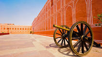 3-Night Jaipur Pink City Tour, Jaipur, Multi-day Tours