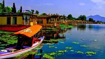 4-Night Kashmir Leisure Tour in Srinagar, Srinagar, Multi-day Tours