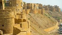 Full Day Sight Seen Tour of Jaisalmer, Jaisalmer, Day Trips