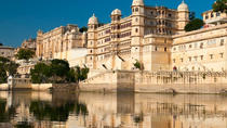 Full day tour of Udaipur, Udaipur, Full-day Tours