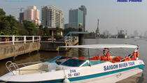 Full Day Mekong Delta by Luxury Speedboat, Ho Chi Minh City, Jet Boats & Speed Boats