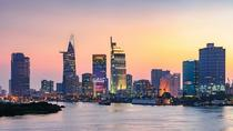 Sunset City on Saigon River by Luxury Speedboat, Ho Chi Minh City, Sunset Cruises