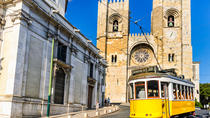 11-Day Portugal and Andalucia Guided Tour from Madrid, Madrid, Multi-day Tours