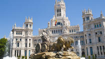 3-Night Madrid Tour from Lisbon Including Toledo, Lisbon, Multi-day Tours