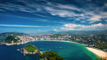 4-Days tour Northern Spain, Madrid, Day Trips