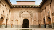 5-Day Morocco Tour: Casablanca, Marrakech, Meknes, Fez and Rabat, Costa del Sol, Shopping Tours