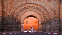 5-Day Morocco Tour from Malaga: Casablanca, Marrakech, Meknes, Fez and Rabat, Malaga, Shopping Tours