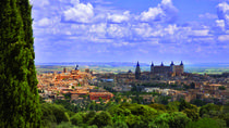5-Day Spain Tour: Cordoba, Seville, Granada and Toledo from Barcelona, Barcelona
