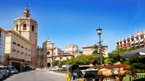 6-Day Spain Tour from Barcelona: Zaragoza, Madrid, Cordoba, Seville, Granada and Valencia, Barcelona