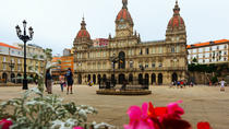 6-Day Spain Tour: Galicia and north of Portugal from Madrid, Madrid, City Packages