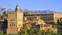 6-Night Small-Group Spain Tour from Barcelona: Madrid, Toledo, Cordoba, Seville and Granada, バルセロナ