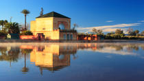 7-Day Morocco Tour from Costa del Sol: Fez, Meknes, Marrakech, Casablanca, Rabat and Tangier, Costa...