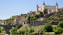 7-Day Southern Spain Tour: Granada, Toledo, Madrid, Cordoba, Seville and Ronda from Malaga, Malaga