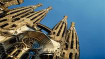 7-Day Spain Tour: Cordoba, Seville, Granada, Valencia, Barcelona and Zaragoza from Madrid