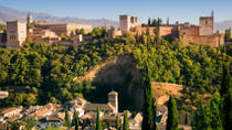 7-Day Spain Tour from Madrid: Cordoba, Seville, Granada and Toledo, Madrid, Walking Tours