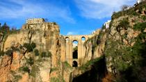 8-Day Spain Tour from Madrid: Cordoba, Seville, Ronda, Costa del Sol, Granada and Toledo, Madrid