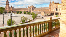 9-Day Best of Spain Tour Including Madrid, Cordoba, Seville, Granada, Valencia and Barcelona