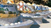 Artistic Barcelona Including Gaudi's La Sagrada Familia and Skip-the-Line Entry to Park Güell, ...