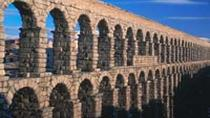 Avila with Walls Access and Segovia Day Trip from Madrid with Optional Lunch