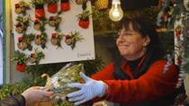 Barcelona Christmas Market Small Group Walking Tour, バルセロナ