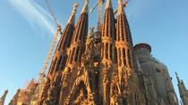 Barcelona Skip-the-Line Gaudi Tour: Sagrada Familia, Park Guell, Casa Batllo, Barcelona, Super...