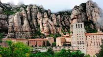 Barcelona Super Saver: Montserrat Day Trip and Barcelona Gaudi Tour, Barcelona, Private Sightseeing ...