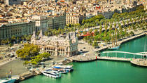 Barcelona Super Saver: Sightseeing Tour med Montjuic Cable Car och Montserrat Tour, Barcelona, Super Savers