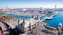 Barcelona Transfer: Central Barcelona to Cruise Port, Barcelona, Port Transfers