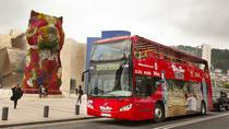 Bilbao City Tour Hop On - Hop Off, Bilbao, Hop-on Hop-off Tours