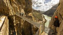 Caminito del Rey Shared 8-Hour Tour From Malaga, Malaga, Half-day Tours