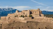 Cardona and Montserrat Full-Day Trip With a Small Group, Barcelona, Attraction Tickets