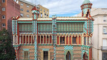 Casa Vicens Guided Tour (Gaudi's First House), Barcelona, Cultural Tours