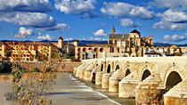 Cordoba Day Trip from Costa del Sol, Costa del Sol, Hop-on Hop-off Tours