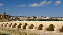 Cordoba Day Trip from Malaga, Malaga, Segway Tours
