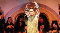 Flamenco Abend im Tablao Cordobes, Barcelona