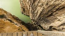 Full-Day Tour of Caminito del Rey from Costa del Sol, Malaga, Day Trips