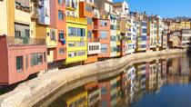 Girona and Barcelona Highlights: Guided Day Tour, Barcelona, Day Trips