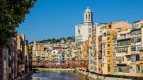 Girona and Montserrat Guided Day Tour from Barcelona, Barcelona, Day Trips