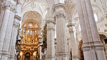 Granada Combo: Granada Walking Tour Including Cathedral and Royal Chapel, Granada, Segway Tours
